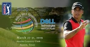 WGC Dell Technologies Match-Play