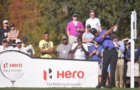 Hero World Challenge