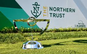 The Northern Trust 2019